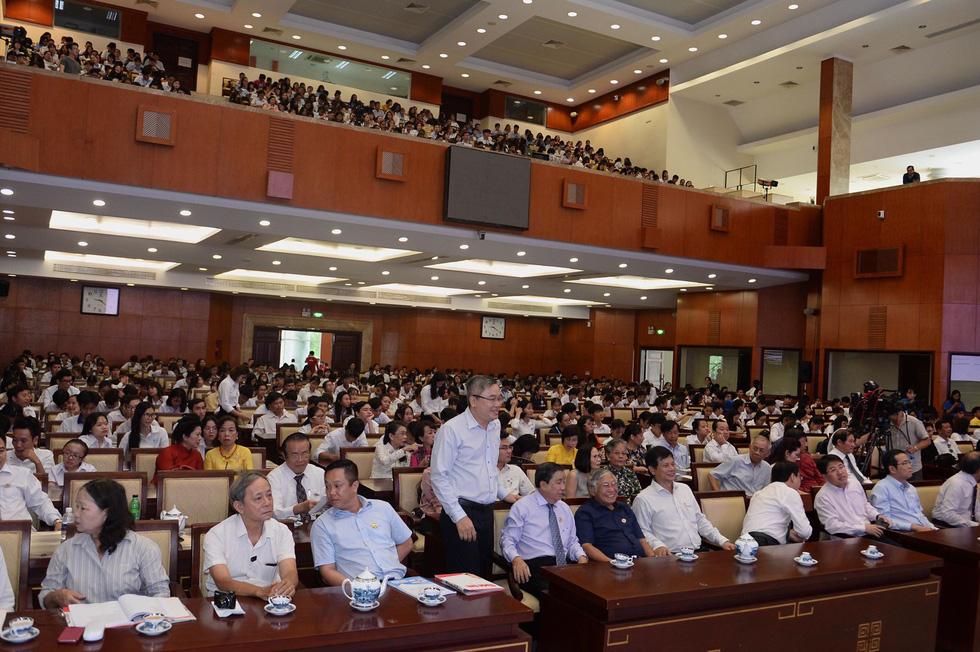 Tiếp sức hơn 19.600 sinh viên nghèo trên đường bay tri thức - Ảnh 15.