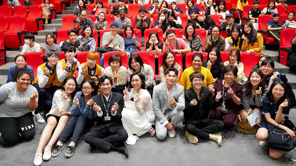 Phim Việt ở Busan: Nguồn năng lượng đáng kinh ngạc từ nền điện ảnh nhỏ bé - Ảnh 5.