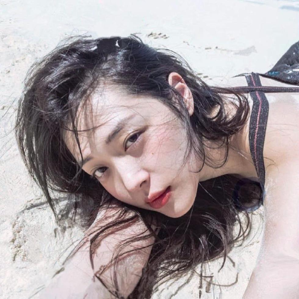 Sulli chết do treo cổ tự tử, người hâm mộ Hàn Quốc không tin nổi sự thật - Ảnh 3.