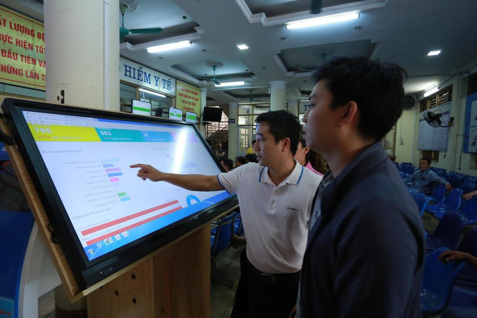 Bệnh viện thông minh ở Quảng Ninh - Ảnh 2.