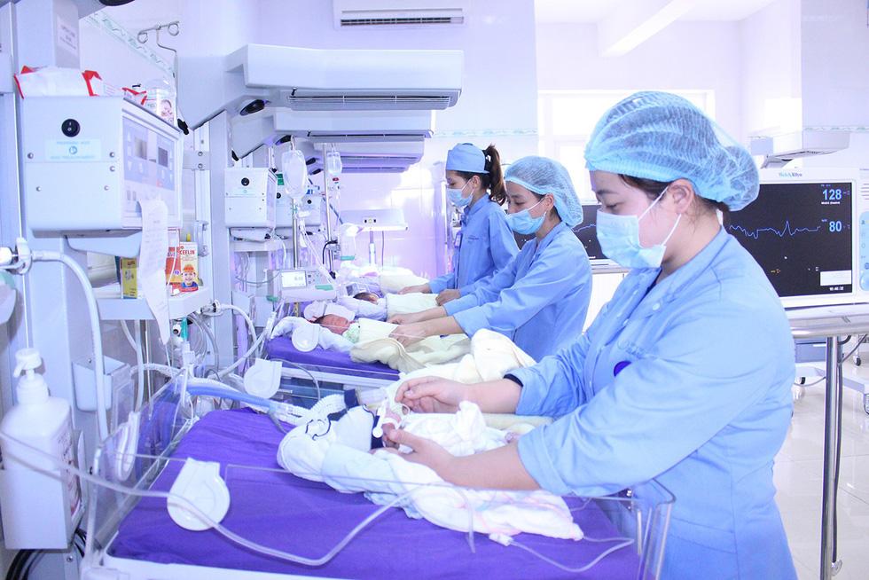 Bệnh viện thông minh ở Quảng Ninh - Ảnh 8.
