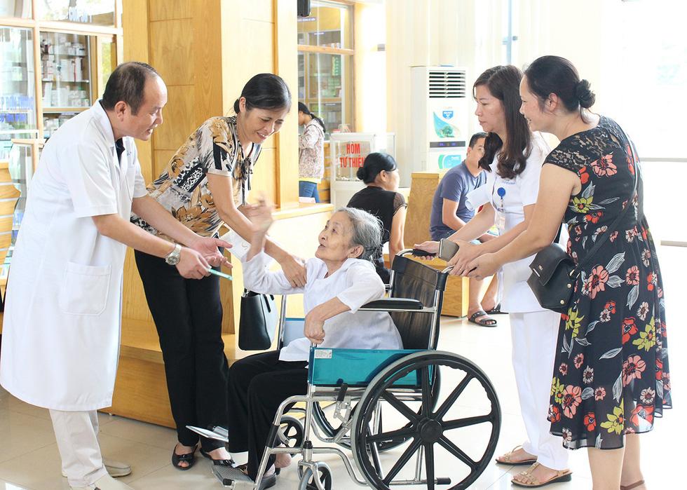 Bệnh viện thông minh ở Quảng Ninh - Ảnh 6.