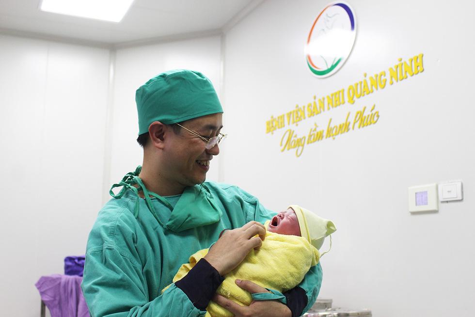 Bệnh viện thông minh ở Quảng Ninh - Ảnh 1.