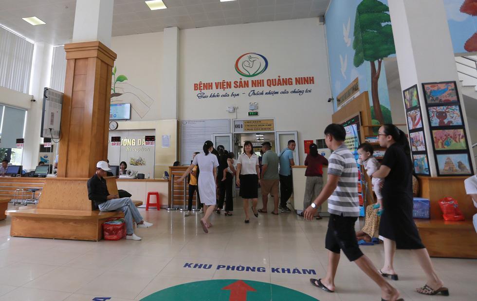Bệnh viện thông minh ở Quảng Ninh - Ảnh 7.