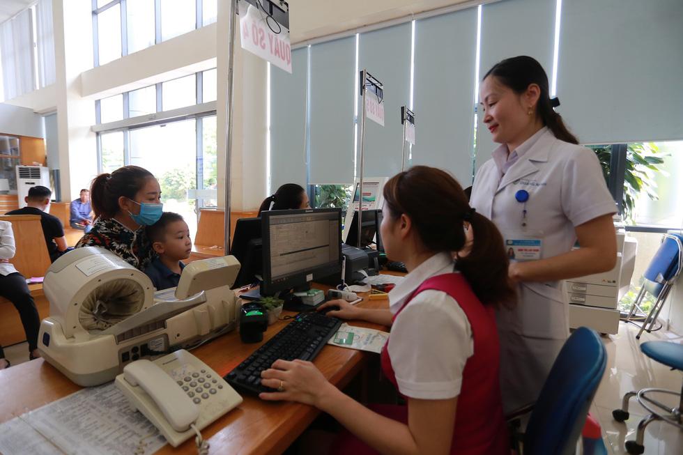 Bệnh viện thông minh ở Quảng Ninh - Ảnh 3.