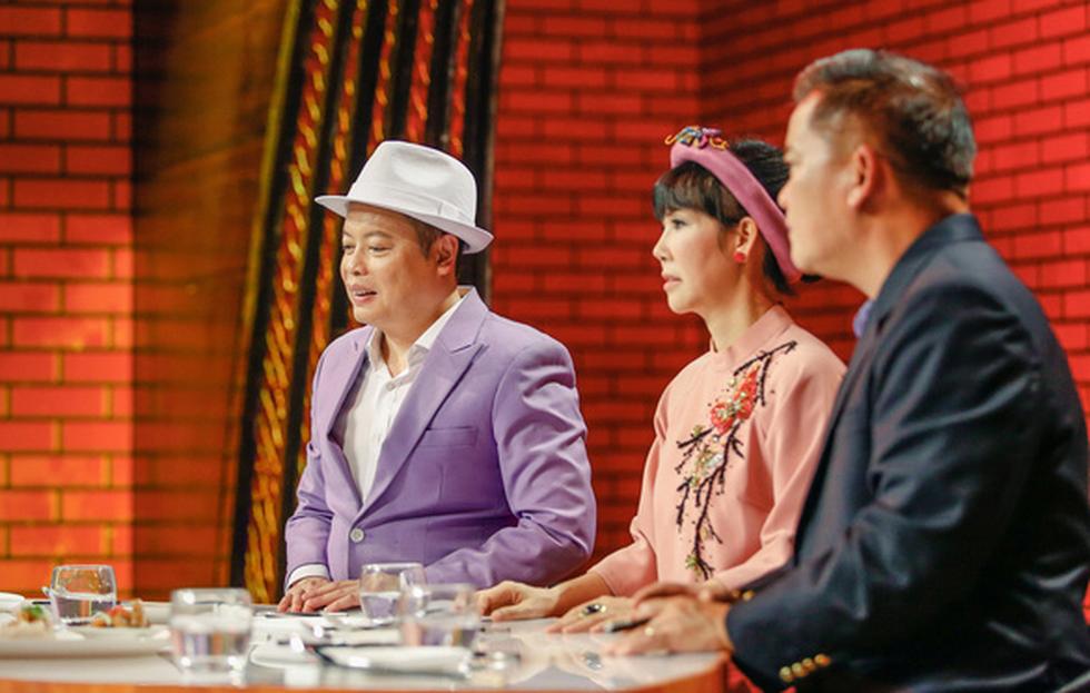 Giám khảo Top chef Jack Lee dị ứng với sầu riêng nhưng vẫn mê món Việt - Ảnh 3.