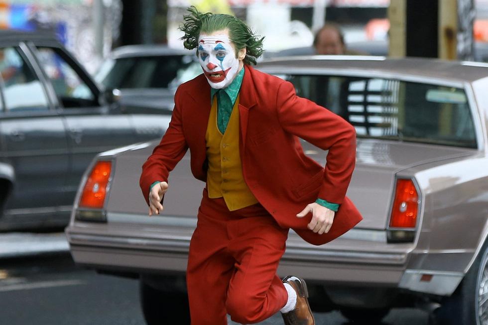 Joker: Tác phẩm điện ảnh choáng ngợp và vai diễn vĩ đại - Ảnh 8.
