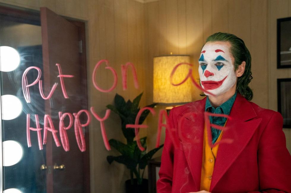 Joker: Tác phẩm điện ảnh choáng ngợp và vai diễn vĩ đại - Ảnh 10.