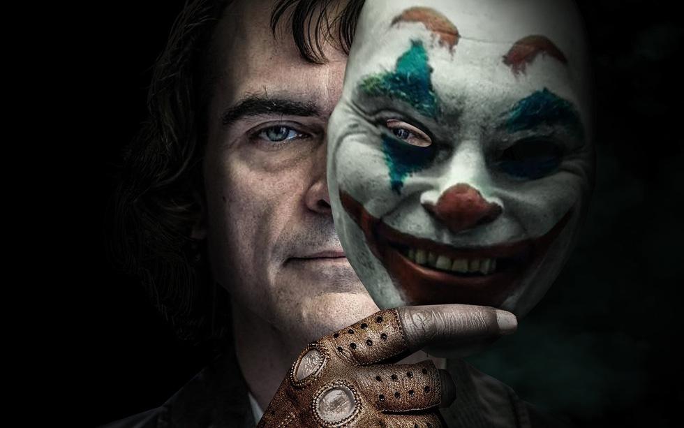 Joker: Tác phẩm điện ảnh choáng ngợp và vai diễn vĩ đại - Ảnh 4.