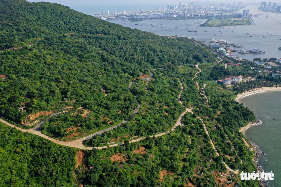 Ngắm những dự án sai phạm Thanh tra Chính phủ điểm mặt tại Sơn Trà - Ảnh 2.