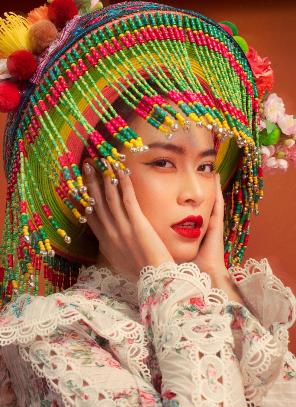Hoàng - Hành trình đầy đủ cảm xúc của Hoàng Thùy Linh - Ảnh 5.