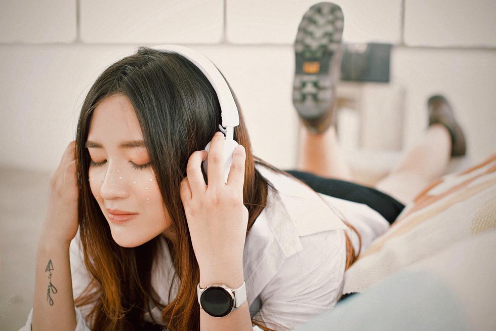 Không phải Hương Ly, Huỳnh Thanh Thảo mới là nữ nhân cover 'chất' nhất - Ảnh 1.