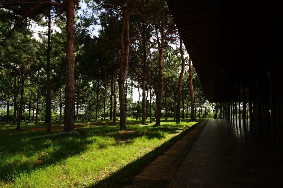 Nhà thờ Ka Đơn - linh hồn Churu giữa rừng Lâm Viên - Ảnh 3.