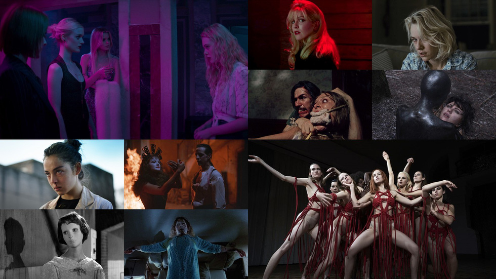 Mùa Halloween, kể tên 10 phim kinh dị gây sốc khiến kẻ la ó, người bỏ về - Ảnh 1.