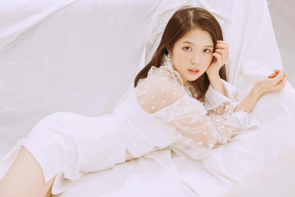Soobin Hoàng Sơn, Suni Hạ Linh từng học tập ở Hàn Quốc - Ảnh 5.