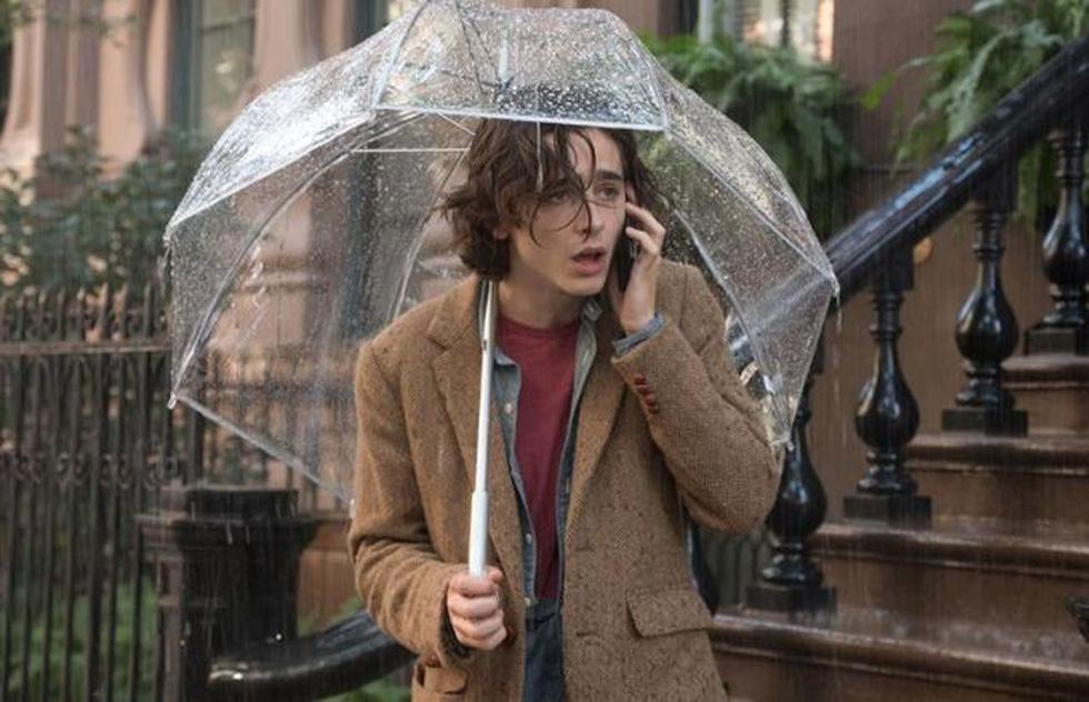 Chuyện ngày mưa ở New York: Bản tình ca ngọt ngào và những cơn mưa - Ảnh 5.