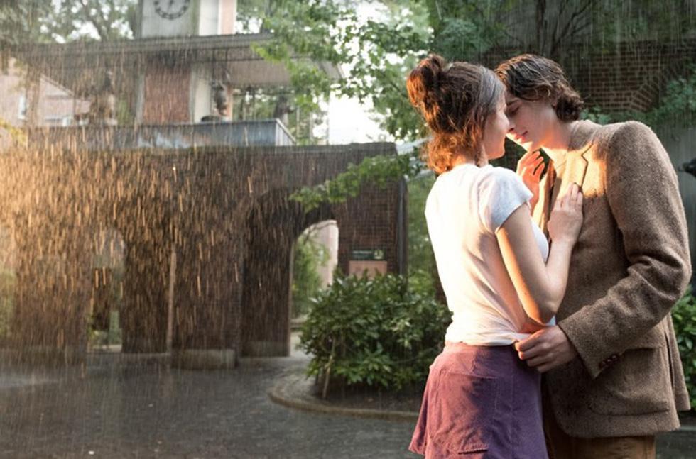 Chuyện ngày mưa ở New York: Bản tình ca ngọt ngào và những cơn mưa - Ảnh 6.