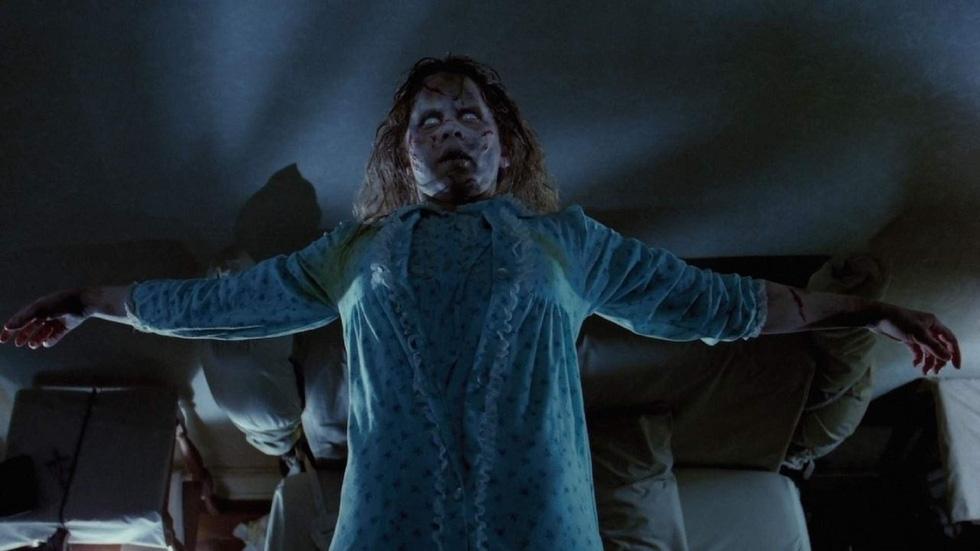 Mùa Halloween, kể tên 10 phim kinh dị gây sốc khiến kẻ la ó, người bỏ về - Ảnh 8.