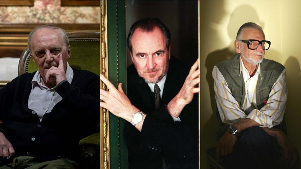 Mùa Halloween: Ngược dòng tìm về 3 bậc thầy phim kinh dị - Ảnh 1.