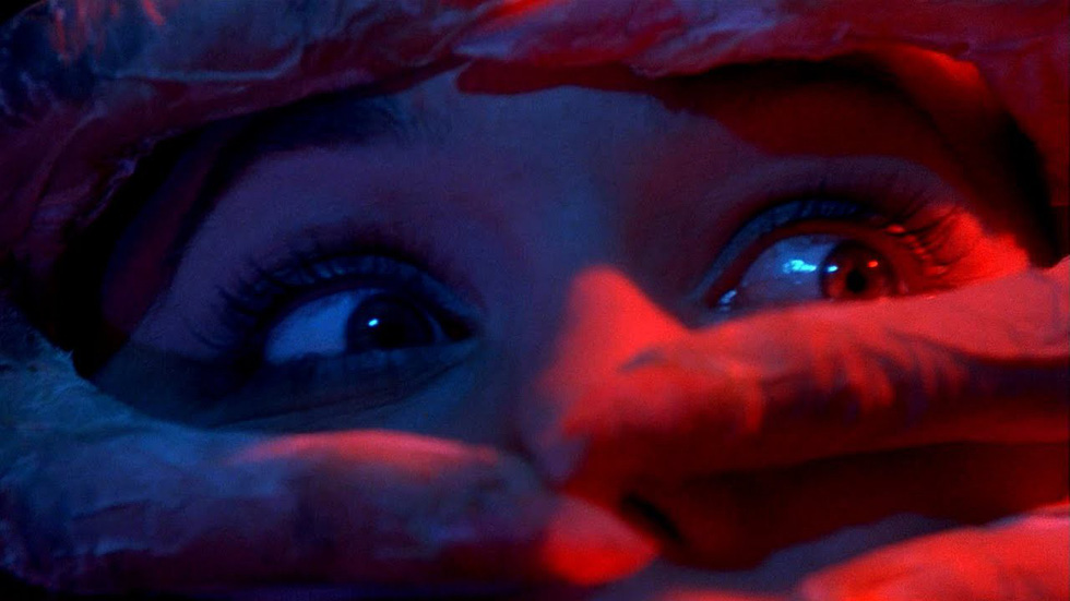 Mùa Halloween: Ngược dòng tìm về 3 bậc thầy phim kinh dị - Ảnh 3.