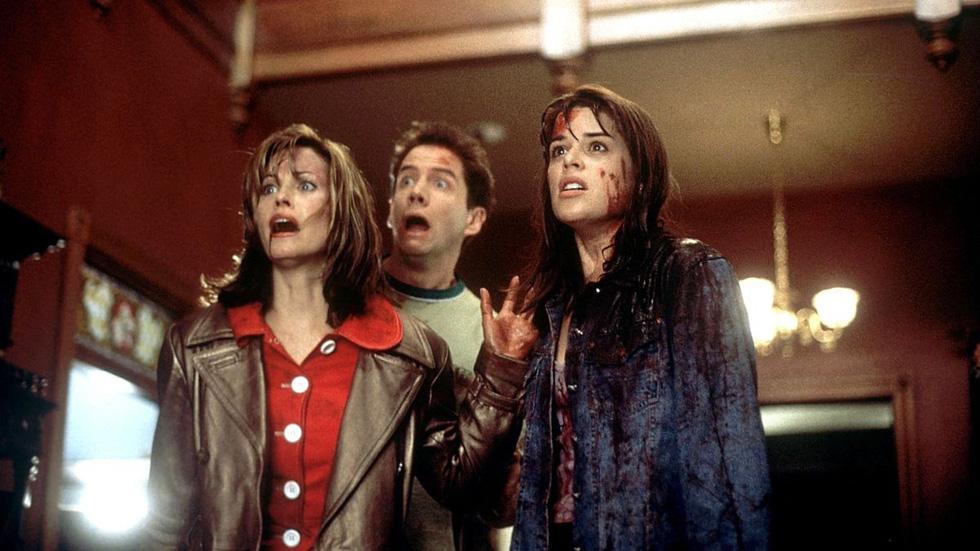 Mùa Halloween: Ngược dòng tìm về 3 bậc thầy phim kinh dị - Ảnh 9.