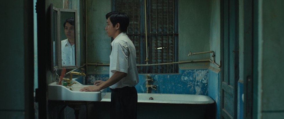 Phim kinh dị Bắc Kim Thang: Ý nghĩa nhân sinh về sự tha hóa của một gia đình - Ảnh 7.