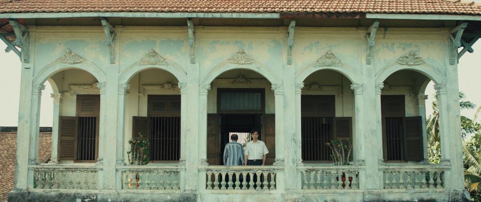 Phim kinh dị Bắc Kim Thang: Ý nghĩa nhân sinh về sự tha hóa của một gia đình - Ảnh 6.