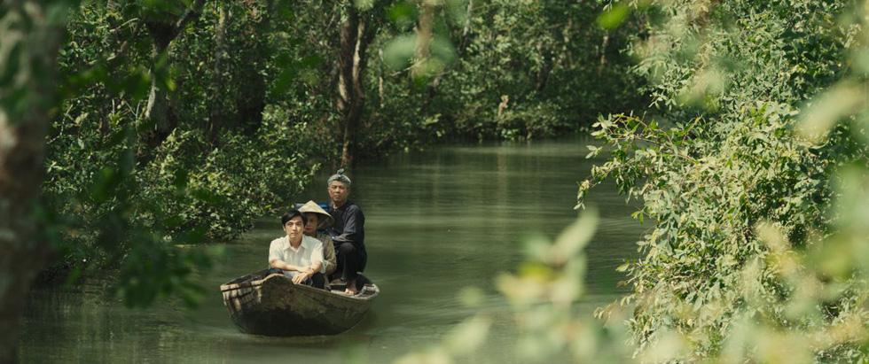Phim kinh dị Bắc Kim Thang: Ý nghĩa nhân sinh về sự tha hóa của một gia đình - Ảnh 2.