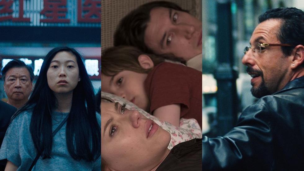 Giải Gotham khởi động Oscar bằng những phim độc lập sáng giá - Ảnh 1.