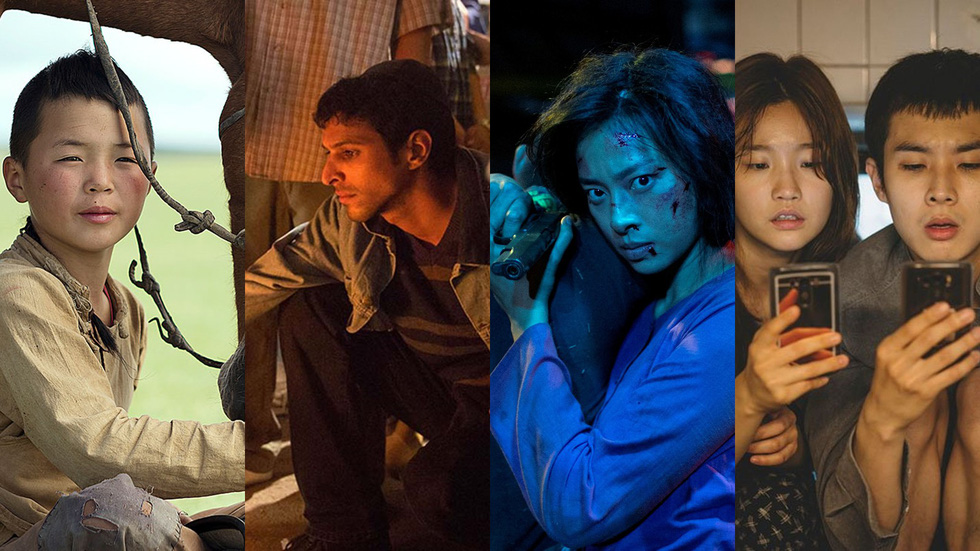 Phim châu Á ở Oscar 2020: Niềm kiêu hãnh từ những điều bé nhỏ - Ảnh 1.