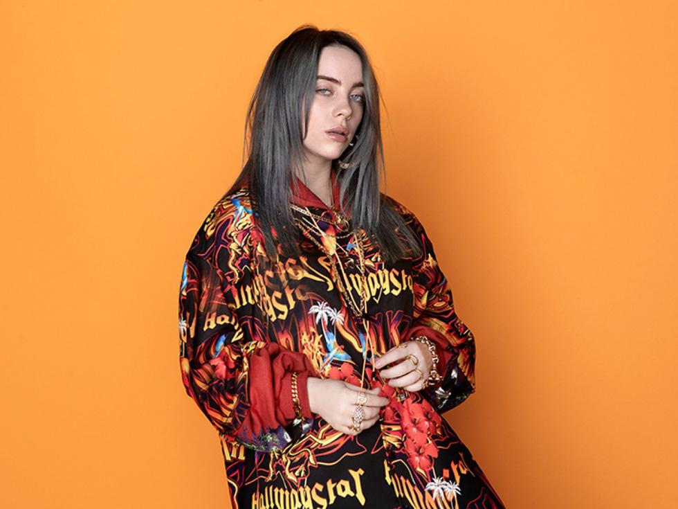 Nữ quyền chiếm thế thượng phong ở đề cử American Music Award 2019 - Ảnh 2.