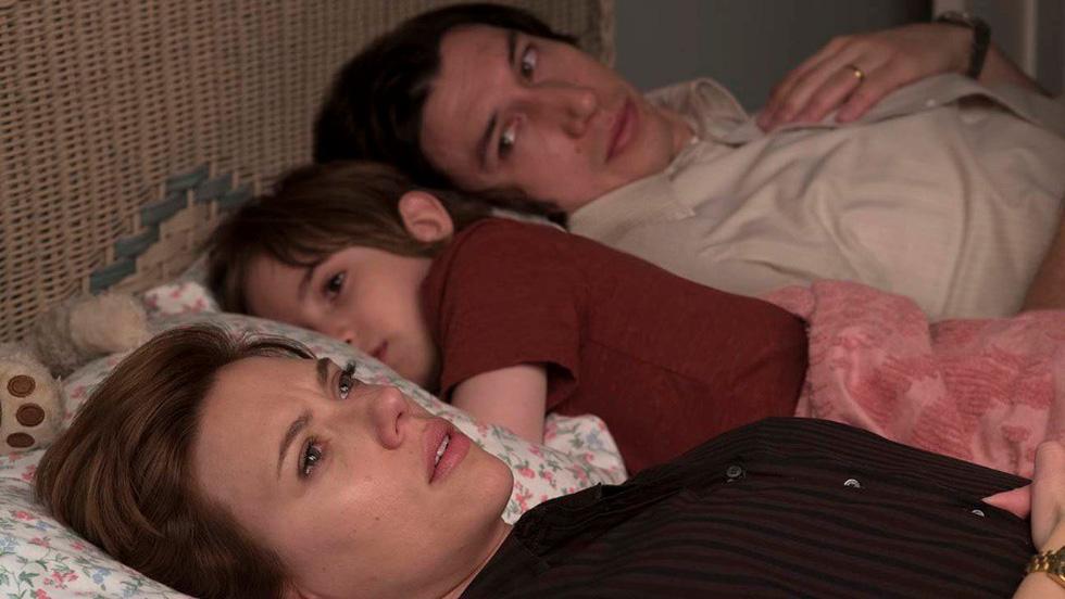 Giải Gotham khởi động Oscar bằng những phim độc lập sáng giá - Ảnh 3.