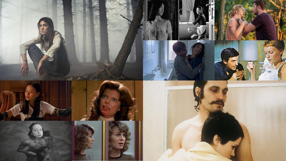 Halloween đừng xem 10 phim kinh dị này nếu không muốn hôn nhân bị hủy hoại - Ảnh 1.