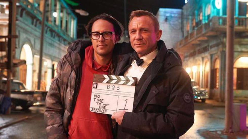 James Bond tái xuất trong No Time To Die, công chiếu đầu năm tới - Ảnh 1.
