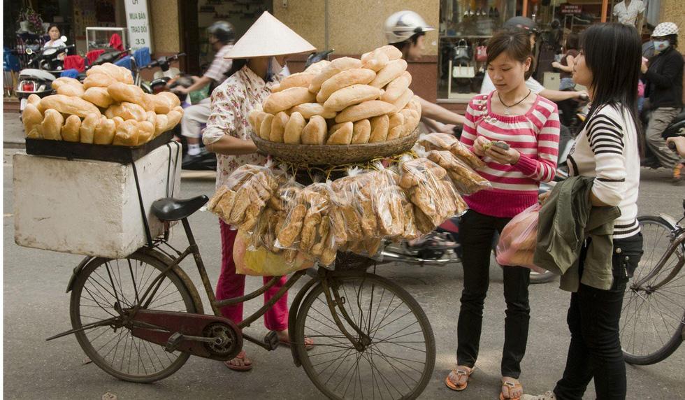 Bánh mì - 'siêu sandwich' Việt Nam chinh phục thế giới lên báo Hong Kong - Ảnh 5.