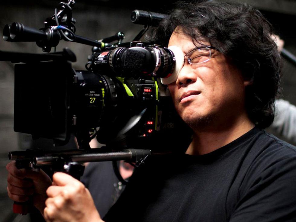 Giải phim Hollywood lần đầu gọi tên đạo diễn Á châu: Bong Joon Ho - Ảnh 1.