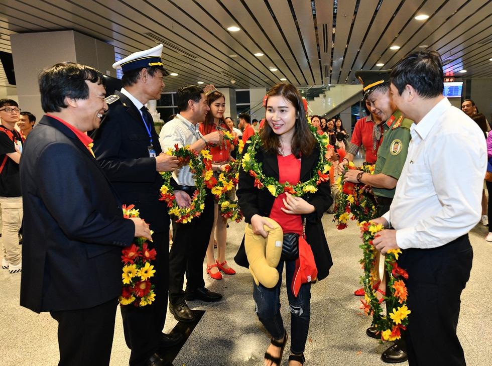 Vietjet khai trương đường bay thẳng đầu tiên đến sân bay Haneda - Ảnh 3.