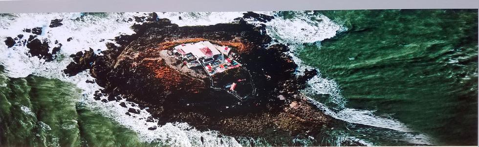 Lộng lẫy và choáng ngợp biển đảo từ trên cao của Giản Thanh Sơn - Ảnh 17.