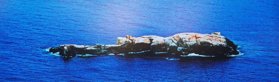Lộng lẫy và choáng ngợp biển đảo từ trên cao của Giản Thanh Sơn - Ảnh 3.