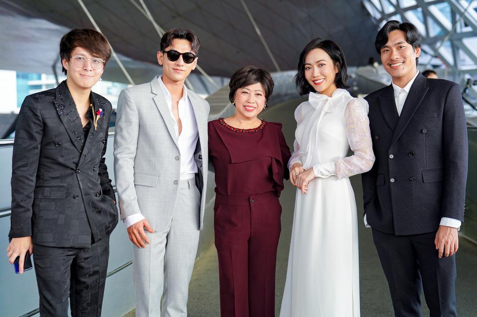 Điện ảnh Việt được chào đón tại liên hoan phim Busan 2019 - Ảnh 8.