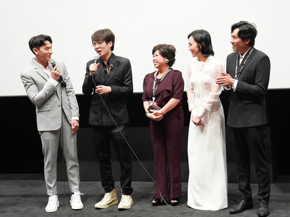 Điện ảnh Việt được chào đón tại liên hoan phim Busan 2019 - Ảnh 9.