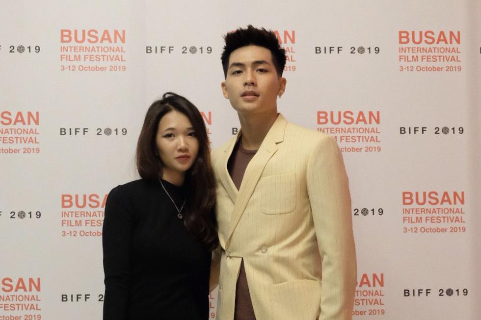 Điện ảnh Việt được chào đón tại liên hoan phim Busan 2019 - Ảnh 5.