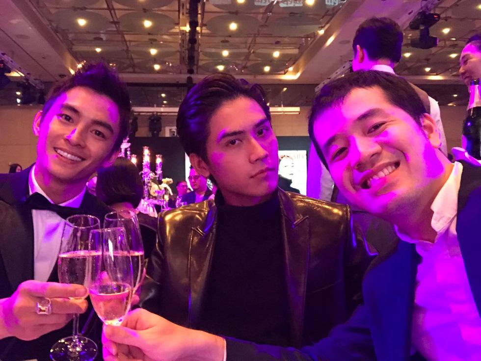 Điện ảnh Việt được chào đón tại liên hoan phim Busan 2019 - Ảnh 6.