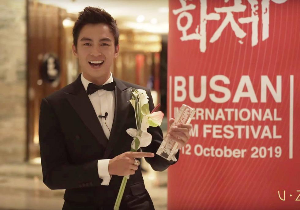 Điện ảnh Việt được chào đón tại liên hoan phim Busan 2019 - Ảnh 1.