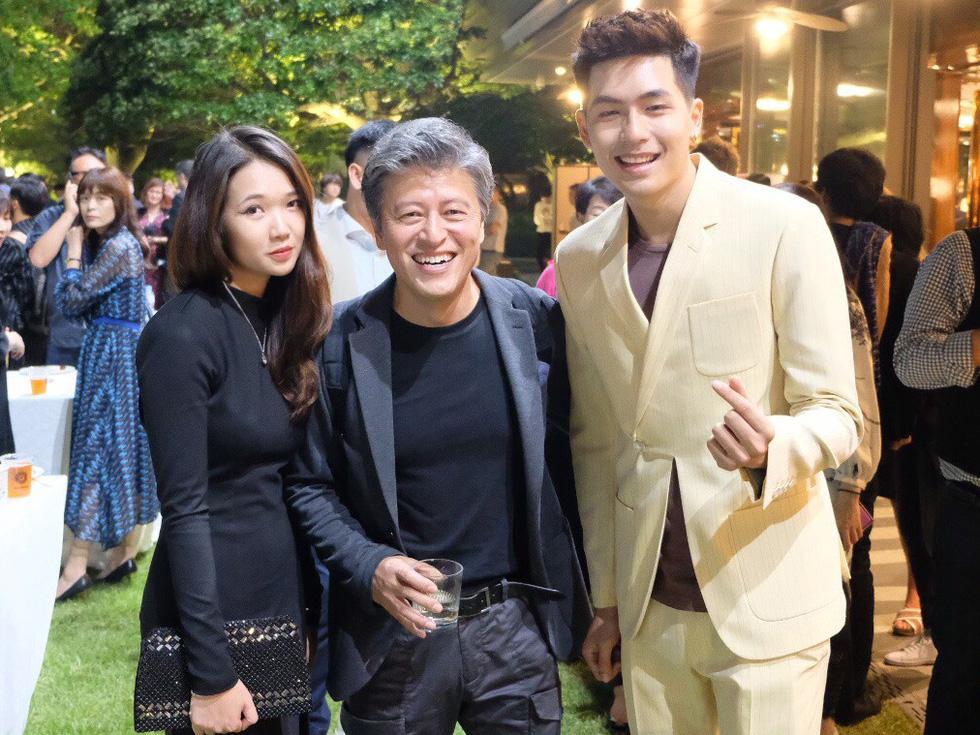 Điện ảnh Việt được chào đón tại liên hoan phim Busan 2019 - Ảnh 7.