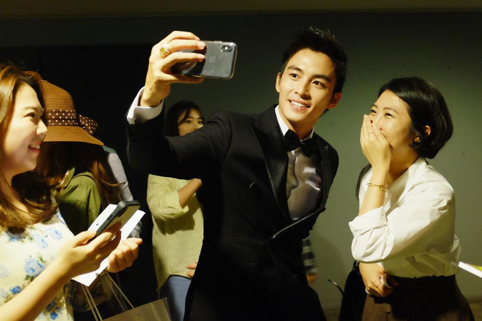 Điện ảnh Việt được chào đón tại liên hoan phim Busan 2019 - Ảnh 3.