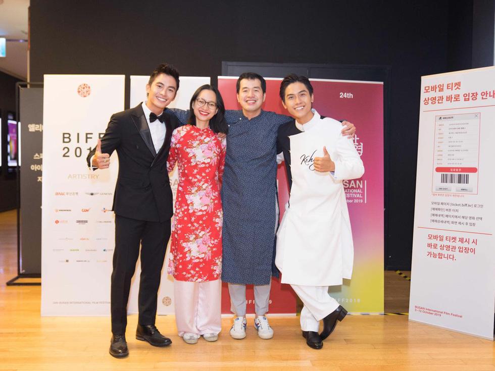 Điện ảnh Việt được chào đón tại liên hoan phim Busan 2019 - Ảnh 11.