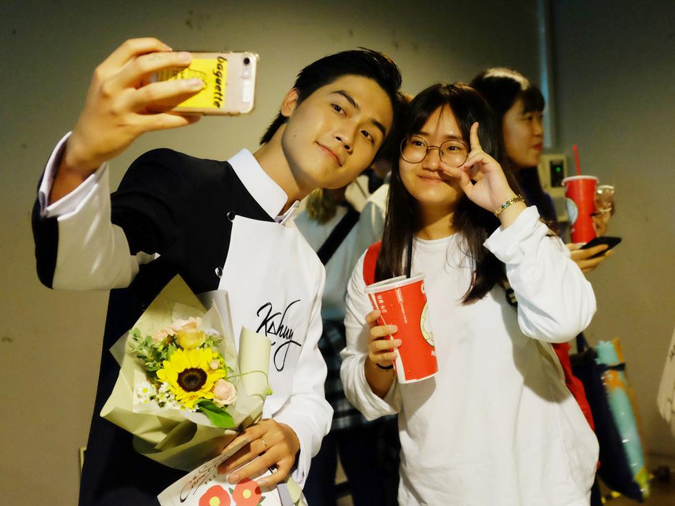 Điện ảnh Việt được chào đón tại liên hoan phim Busan 2019 - Ảnh 12.