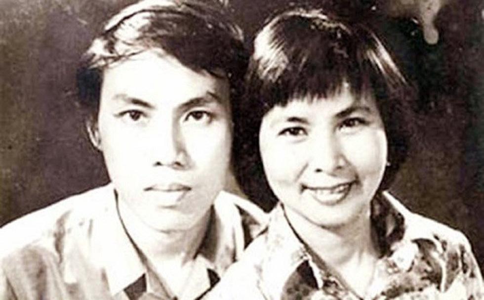 Xuân Quỳnh trở thành nữ văn sĩ đầu tiên của Việt Nam được Google vinh danh - Ảnh 2.