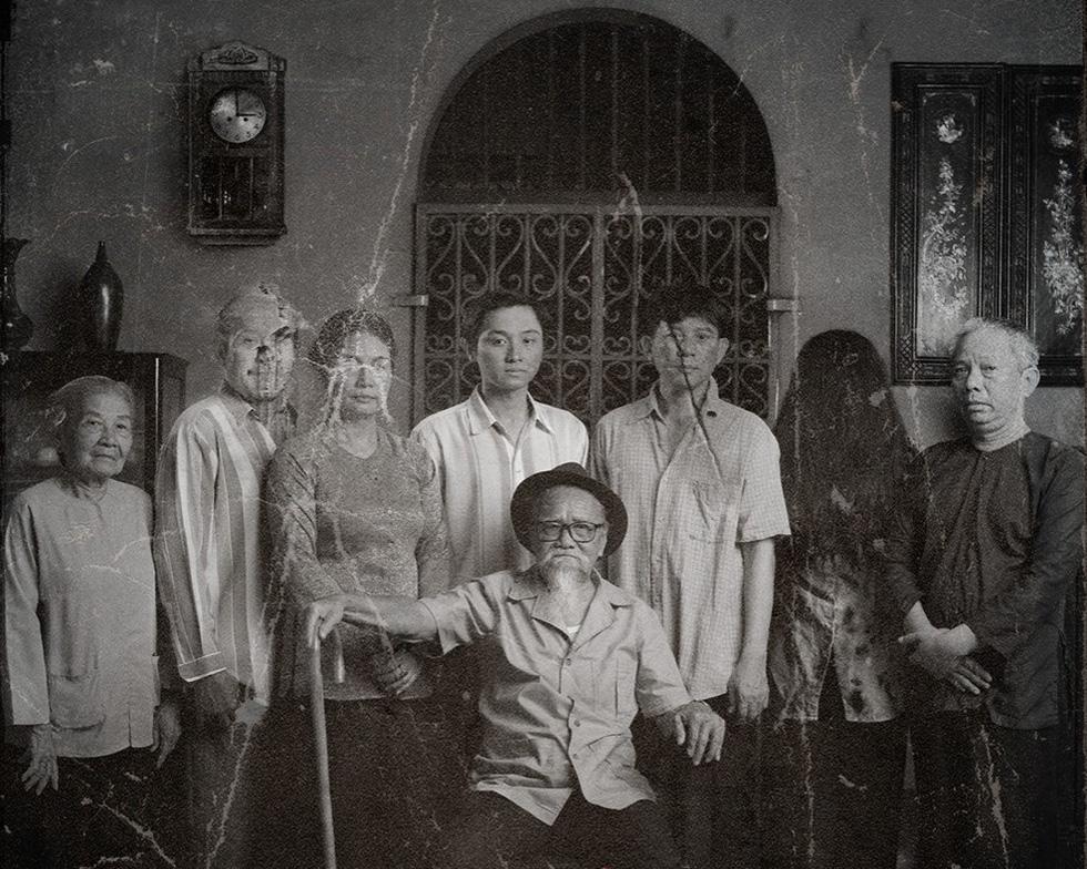 Thất Sơn tâm linh, Bắc kim thang và Pháp sư mù: Định danh phim kinh dị Việt? - Ảnh 3.